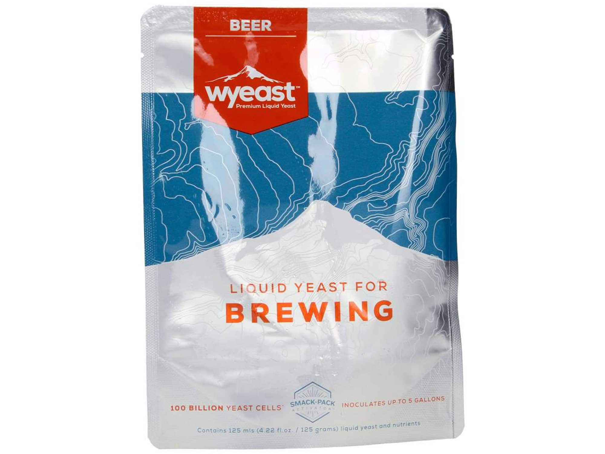 Levures Wyeast : passer aux levures liquides sans souci !