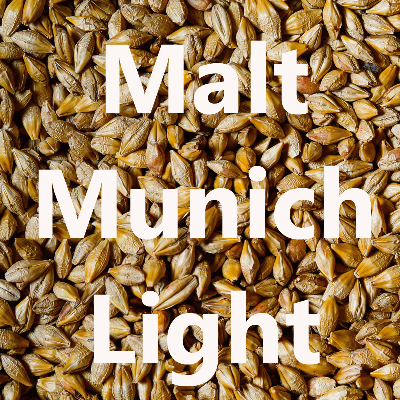 Malt Munich <br>Light