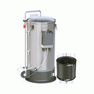 Grainfather<br>Connect<br>